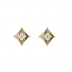 Jyosna Daily wear Diamond Earrings For Women's